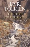 Fellowship Of The Ring Illustrated Edition