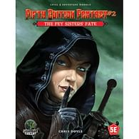 Fifth Edition Fantasy 2: The Fey Sisters' Fate