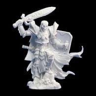Figurka Arrius, kostlivý válečník