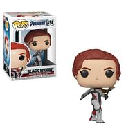 Figurka Avengers: Endgame - Black Widow Funko Pop!