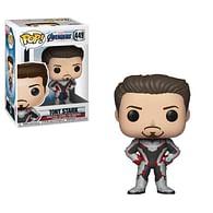 Figurka Avengers Endgame - Tony Stark Funko Pop!