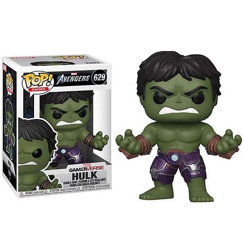 Figurka Avengers - Gamerverse Hulk Funko Pop!