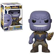 Figurka Avengers: Infinity War - Thanos Funko Pop!