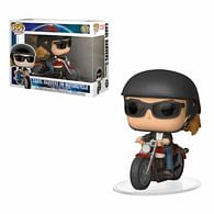 Figurka Captain Marvel - Carol Danvers on Motorcycle Funko Pop!
