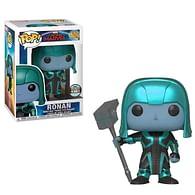 Figurka Captain Marvel - Ronan Funko Pop!