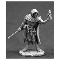 Figurka Čaroděje Ellusa