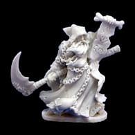 Figurka Darkrasp, ďábelský kněz