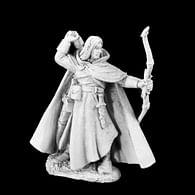 Figurka Elf hraničář