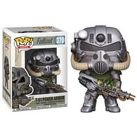 Figurka Fallout - T-51 Power Armor Funko Pop!