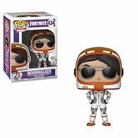 Figurka Fortnite - Moonwalker Funko Pop!