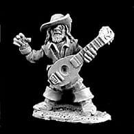 Figurka Fynch, Gnóm bard