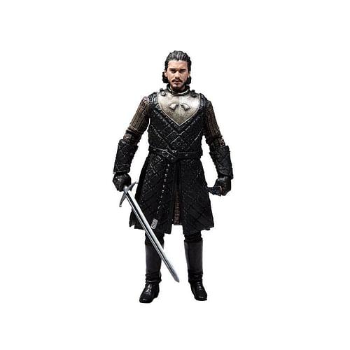 McFarlane Toys Figurka Game of Thrones - Jon Snow, 18 cm