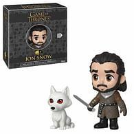 Figurka Game of Thrones - Jon Snow 5-Star
