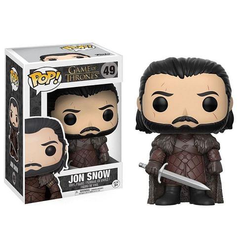 Figurka Game of Thrones - Jon Snow Funko Pop!