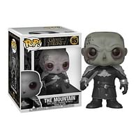 Figurka Game of Thrones - The Mountain Funko Pop!
