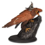 Figurka Gandalf na Gwaihirovi