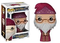 Figurka Harry Potter - Albus Brumbál Funko Pop!
