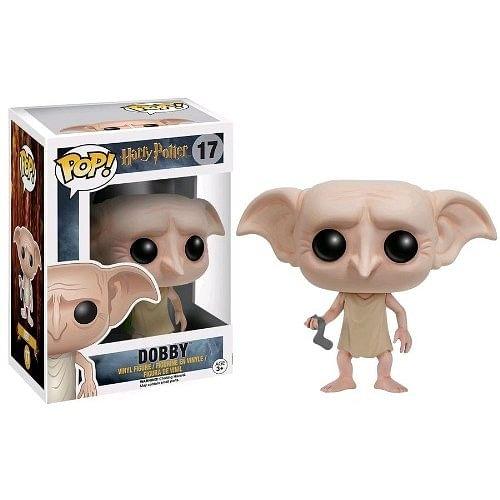Figurka Harry Potter - Dobby Funko Pop!