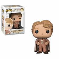 Figurka Harry Potter - Gilderoy Lockhart Funko Pop!