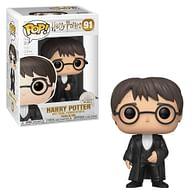 Figurka Harry Potter - Harry (Yule) Funko Pop!
