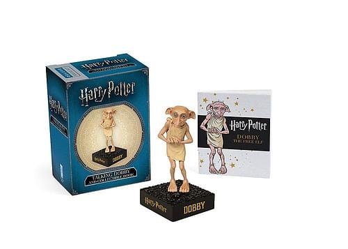 Fantasyobchod Figurka Harry Potter - mluvící Dobby