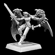 Figurka Incubus, Darkspawn Adept