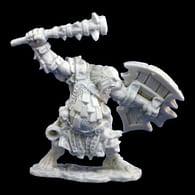 Figurka Kagunk, náčelník obrů