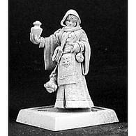 Figurka klerik Olivia