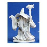Figurka Lidského kouzelníka Galladona