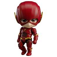 Figurka Liga spravedlnosti Nendoroid - Flash