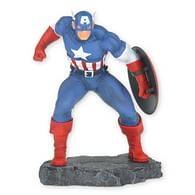 Figurka Marvel: Civil War - Captain America