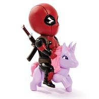 Figurka Marvel Deadpool - Pony