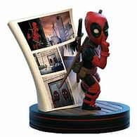 Figurka Marvel Q-Fig - Deadpool 4D