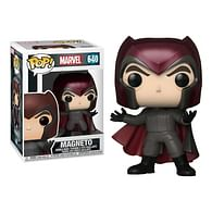 Figurka Marvel: X-Men - Magneto Funko Pop!