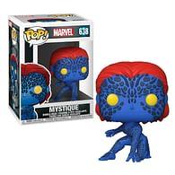 Figurka Marvel: X-Men - Mystique Funko Pop!