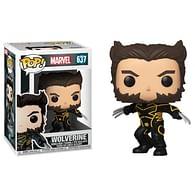 Figurka Marvel: X-Men - Wolverine in Jacket Funko Pop!