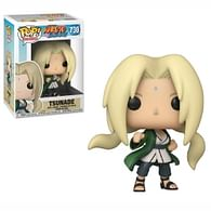 Figurka Naruto Shippuden - Lady Tsunade Funko POP!