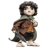 Figurka Pán prstenů Mini Epics - Frodo Pytlík