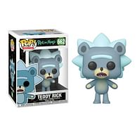 Figurka Rick and Morty - Teddy Rick Funko Pop!