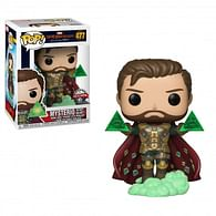 Figurka Spider-Man: Far from Home - Mysterio Unmasked Funko Pop!