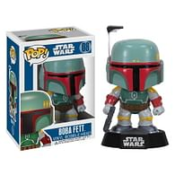 Figurka Star Wars - Boba Fett Funko Pop!