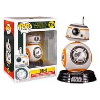 Figurka Star Wars Episode IX - BB-8 Funko Pop!