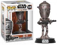Figurka Star Wars: Mandalorian - IG-11 Funko Pop!