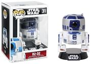 Figurka Star Wars - R2-D2 Funko Pop!