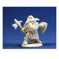 Figurka Trpasličího válečníka Fulumbara