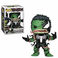 Figurka Venom - Venomized Hulk Funko Pop!