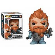 Figurka Warhammer 40000 - Space Wolves Leader Funko Pop!