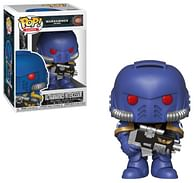 Figurka Warhammer 40000 - Ultramarines Intercessor Funko Pop!