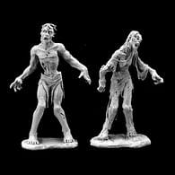 Figurka zombie George a Gracie