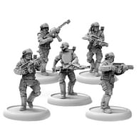Aliens vs Predator: USCM Multipart Marines